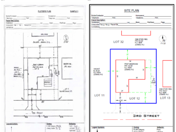 From Hand Drawn Sketch to AutoCAD